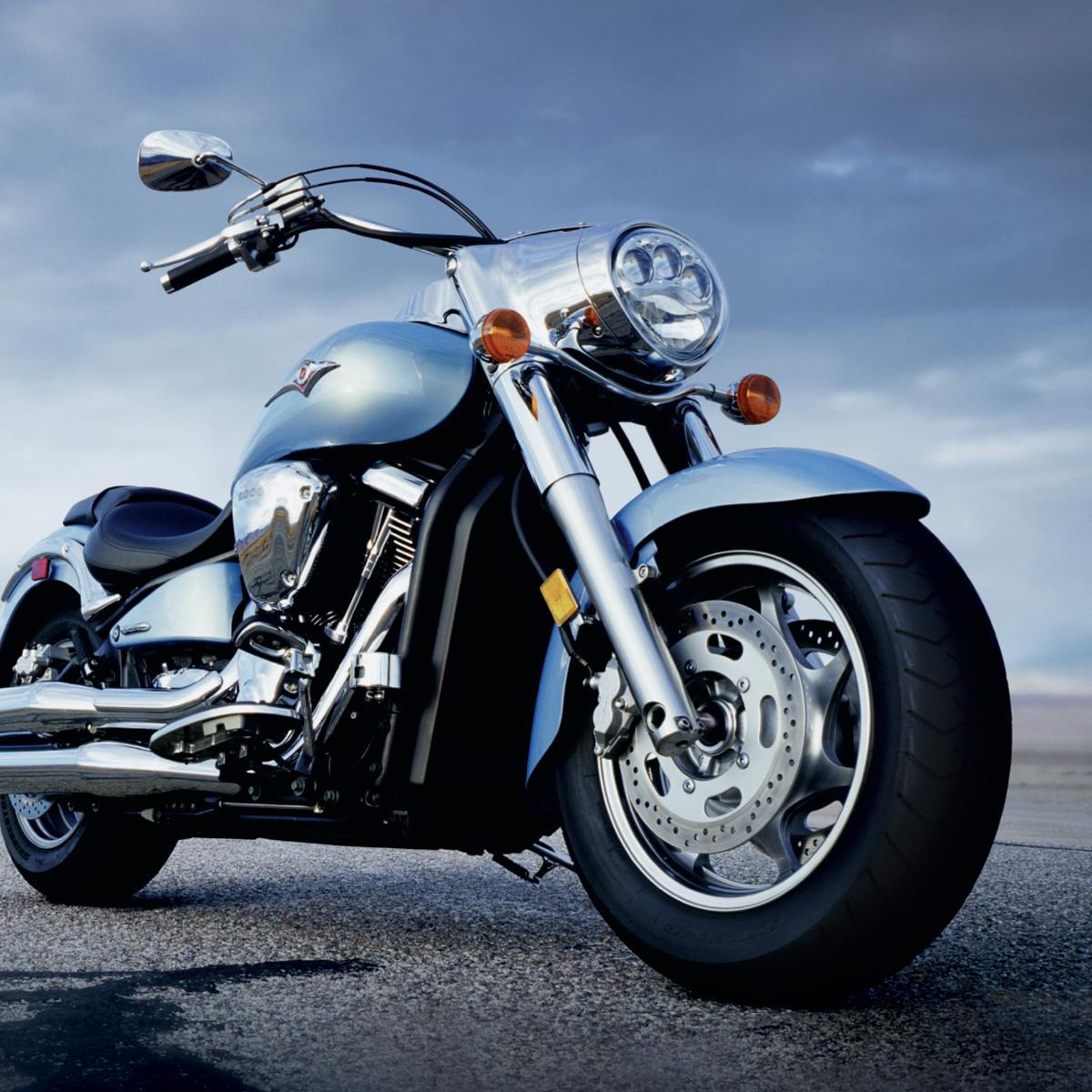 Kawasaki Motorcycles - Falls Agency
